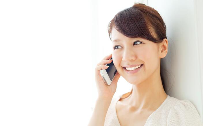 カナダと日本の国際電話のかけ方と節約法のイメージ