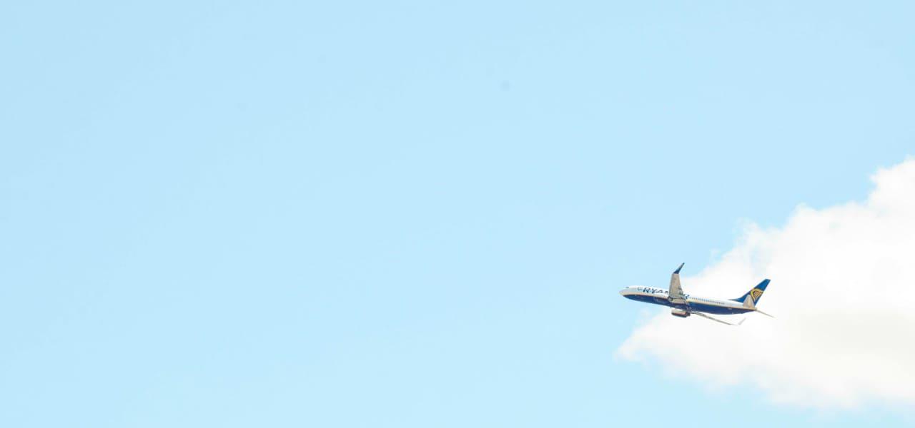 オーストラリア留学・ワーホリから帰る飛行機