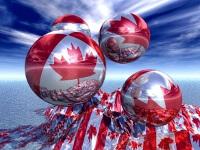 カナダの留学イメージ