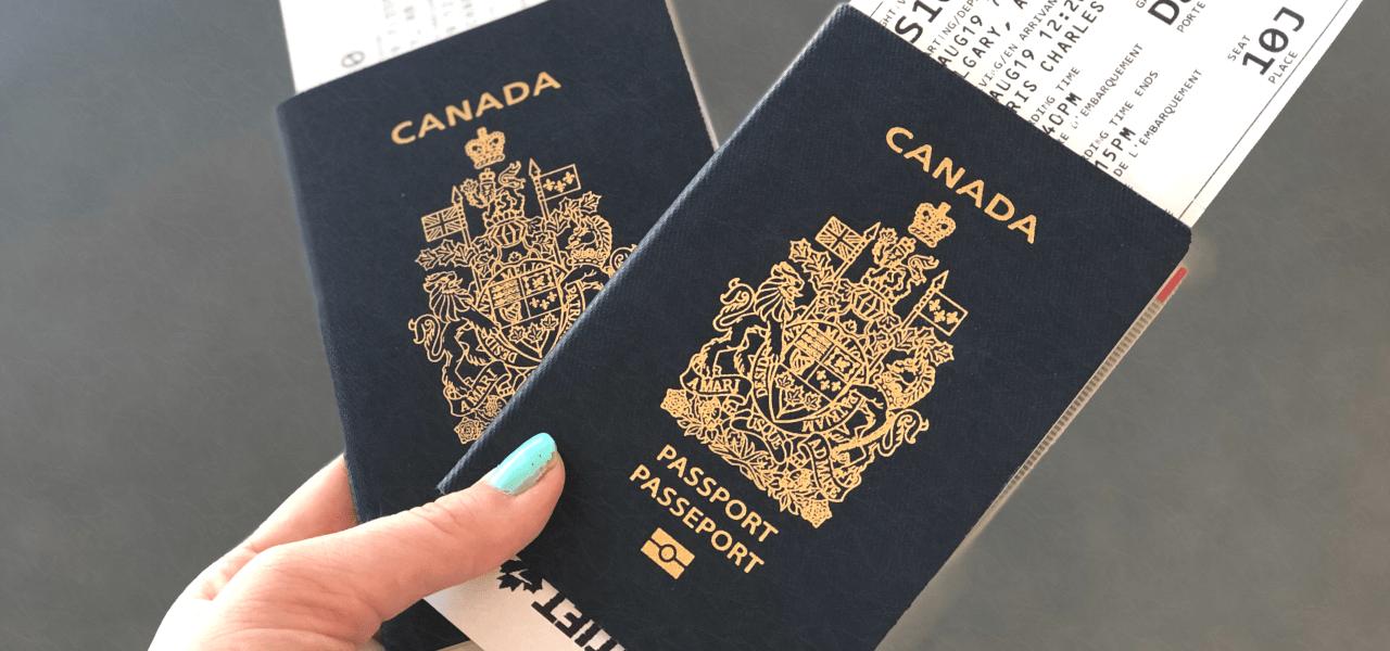 カナダの学生ビザ(就学許可証)で勉強する