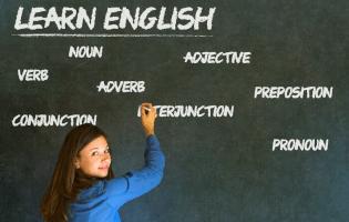 留学・ワーホリのための英語レッスンの様子