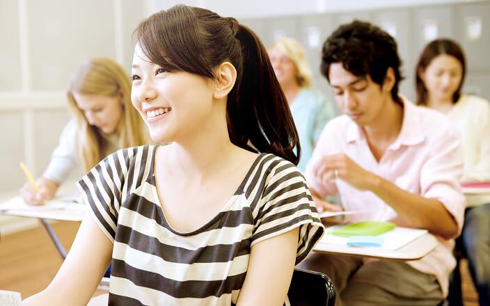 語学留学を成功させる学校の選び方のイメージ