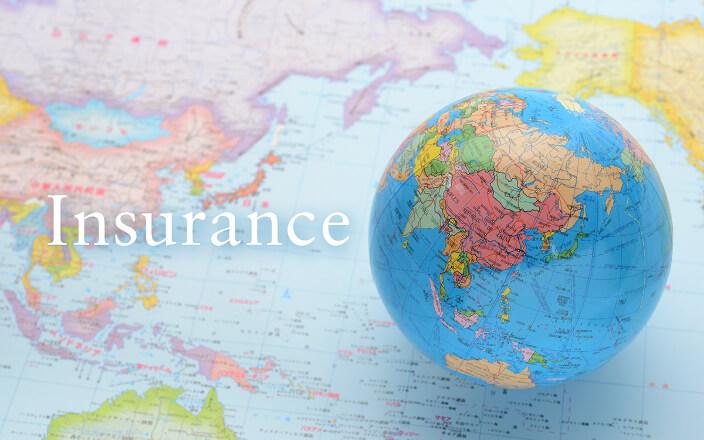 留学ワーホリの保険は節約できるのか?のイメージ