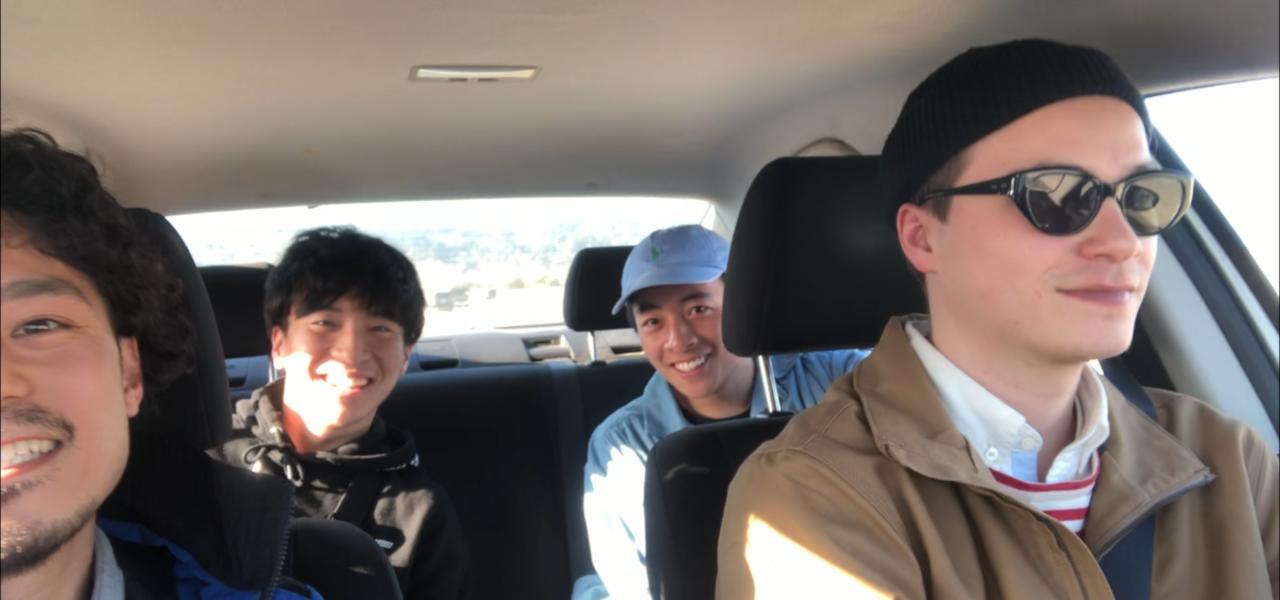 写真5-友達とドライブ