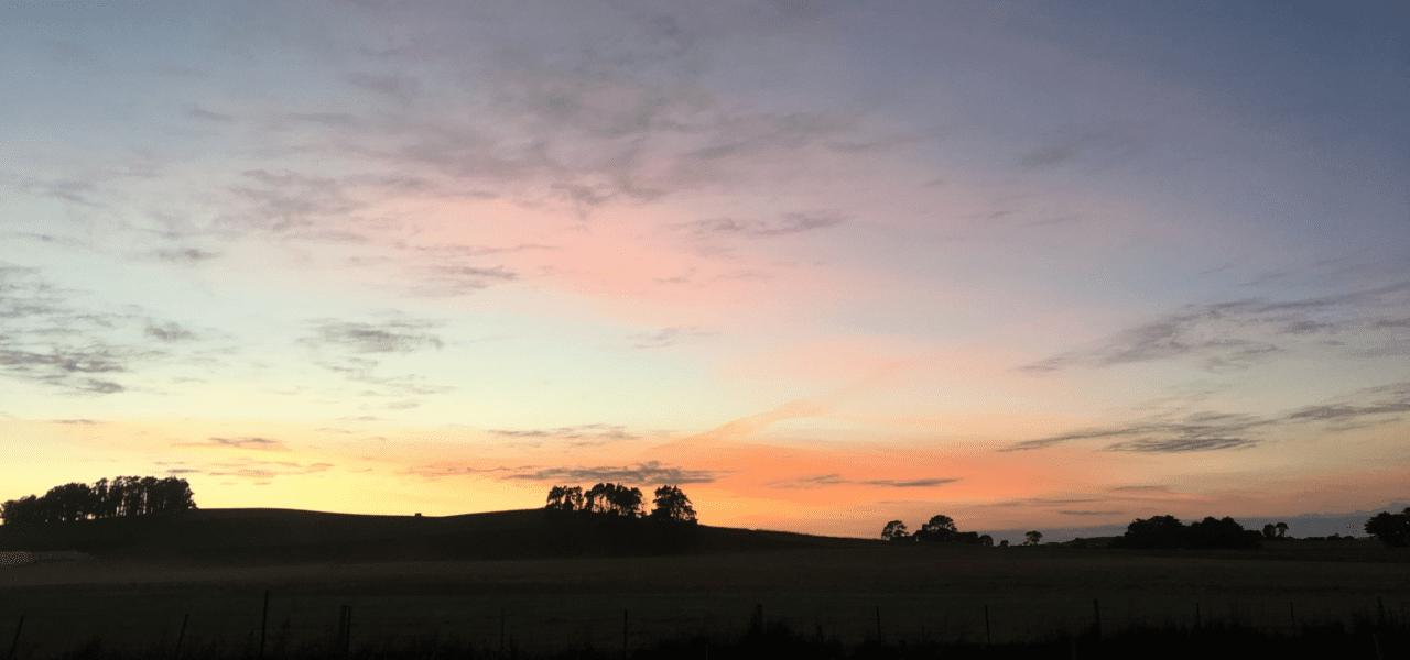 オーストラリアの景色