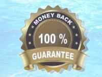 海外送金手数料を100%比較している保障