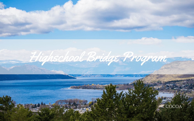 カナダのスクールライフ!高校留学ブリッジプログラム  のイメージ