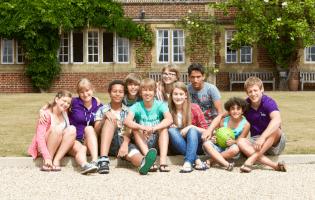 Twin English Schoolジュニアプログラム in Londonのイメージ