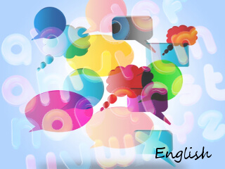 留学していたのに英語が話せない様子