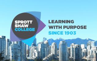 SSCで本気のキャリアアップ留学!【カナダ・私立カレッジ】のメインイメージ