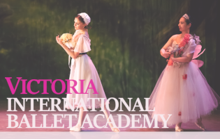 Victoria International Ballet Academyのイメージ