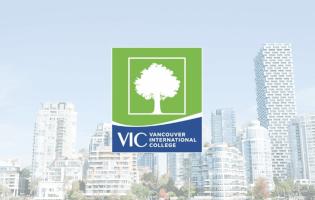 VICで語学取得の上を目指す!!『キャリア専門カレッジ』のメインイメージ