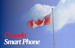 カナダのスマホ(SIM)を日本で格安ゲット!?