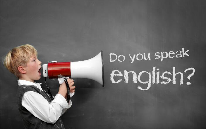 英語ができない人のための海外留学のイメージ