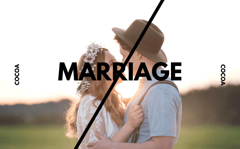 留学すると結婚する人がなぜ多いのか?【恋愛心理学】のイメージ