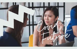 コロナで留学が必要な人たちが増える未来