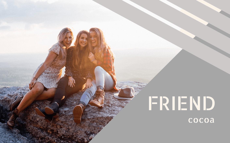 留学先で友達作り?本当に必要なことってなに?のイメージ
