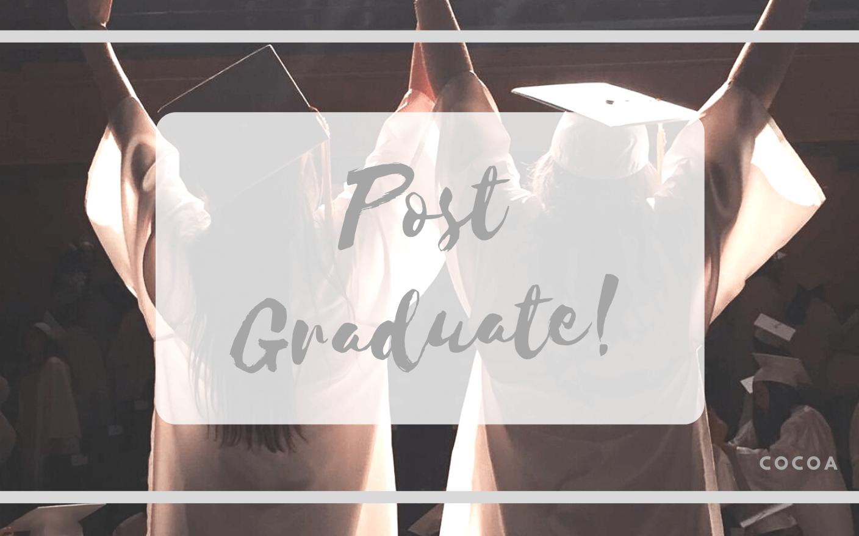 海外大学を卒業後のビザ(ポスグラ)を比較してみた!のイメージ