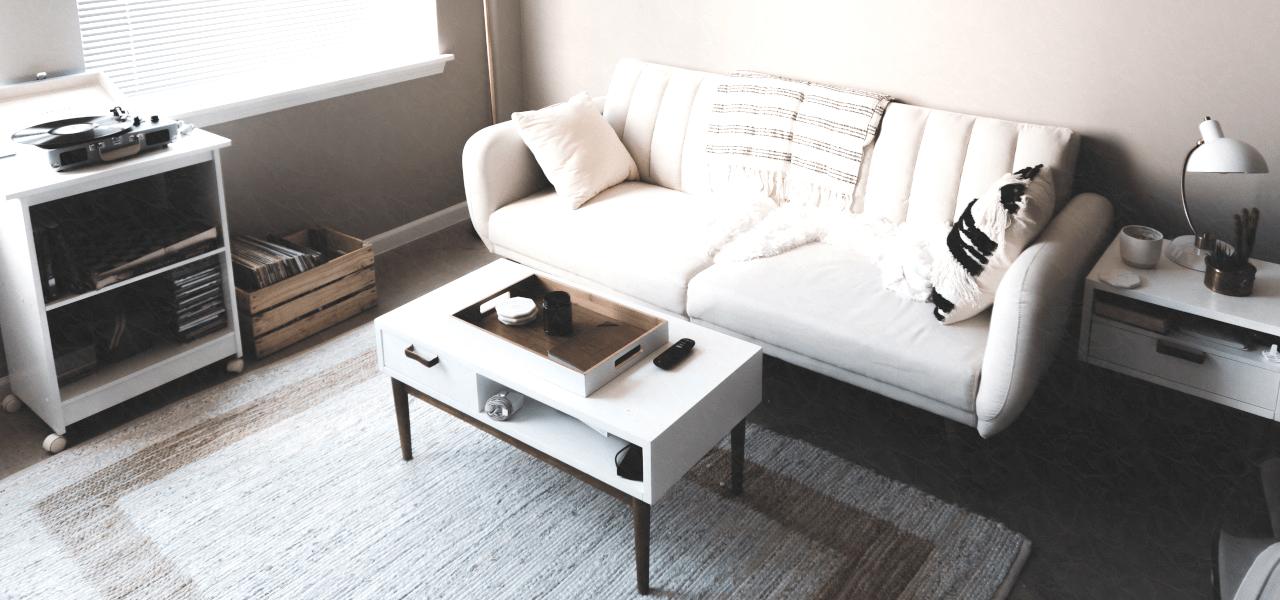 お家の家具