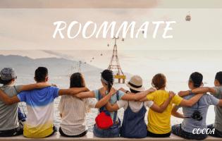 留学中の部屋はルームメイト何人か理想的ですか?