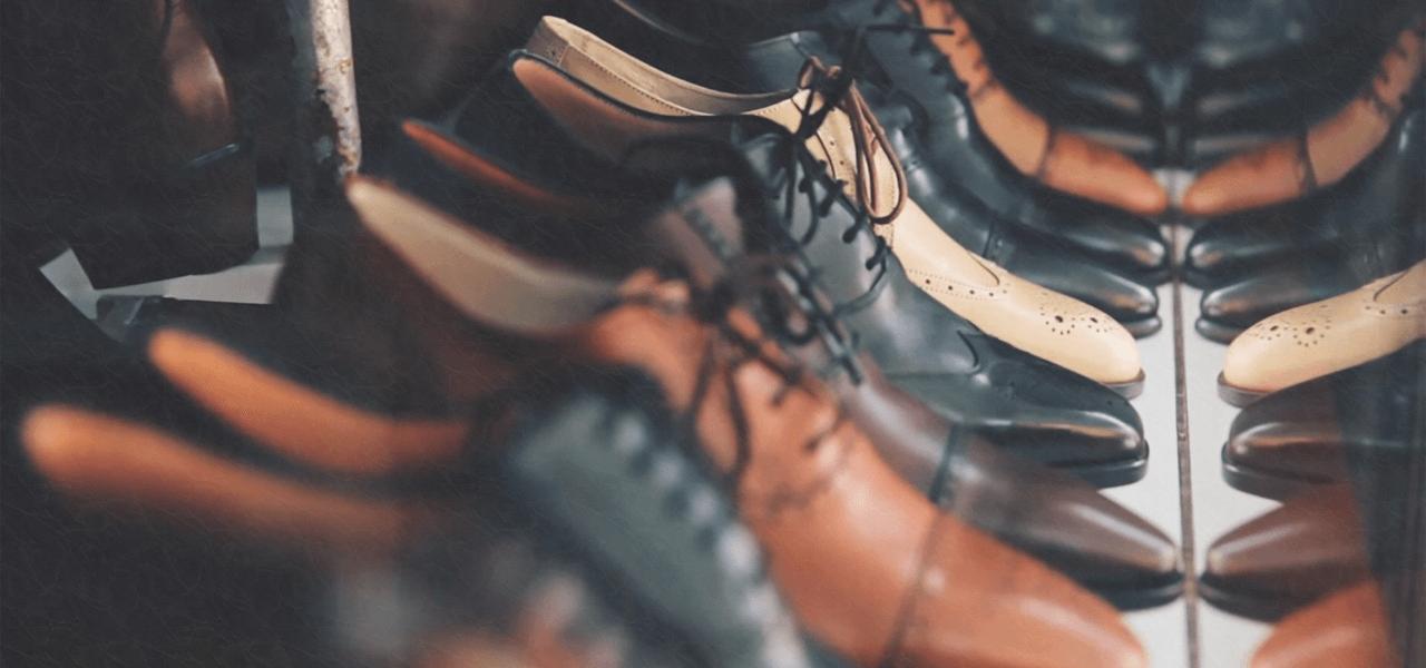 外国の革靴
