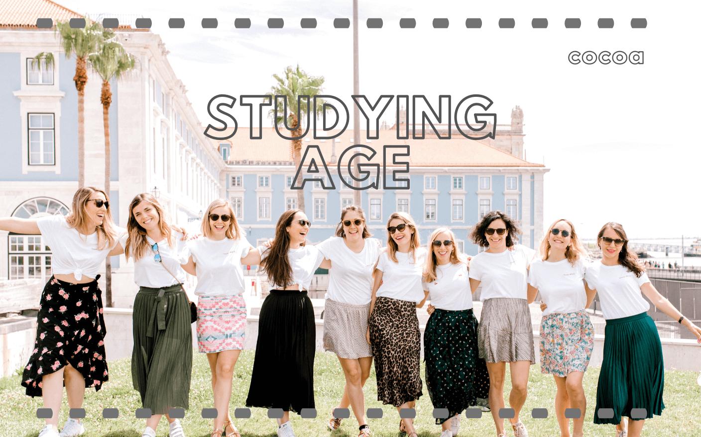 留学と年齢の深い関係!年齢に合わせた留学計画とは?のイメージ