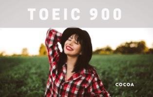 TOEIC900点が取れる気になる?TOIECを攻略しよう!のメインイメージ