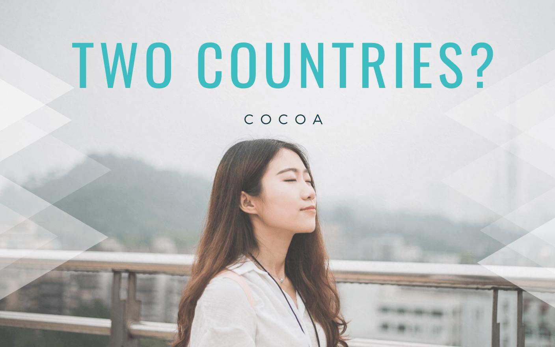 2ヵ国留学はフィリピンでスタートするとマズイ!?のイメージ