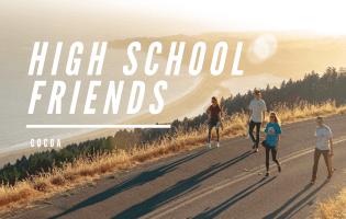 友達作りは難しい!?高校留学を成功させる方法!のメインイメージ