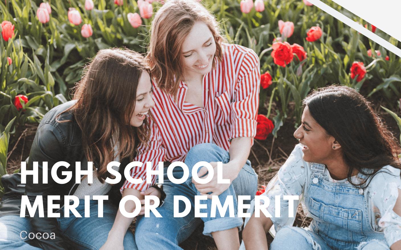 高校生の親のための留学のメリットとデメリット!?のイメージ