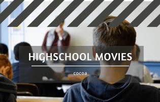 高校留学の参考になる?海外の学園ドラマ&映画のメインイメージ