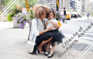ぶっちゃけ親子留学ってどれくらいの効果があるの?