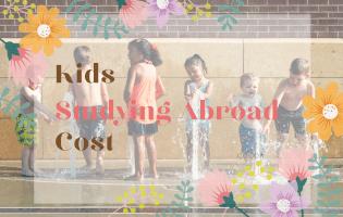 子供が留学!?海外留学費用と節約方法は?
