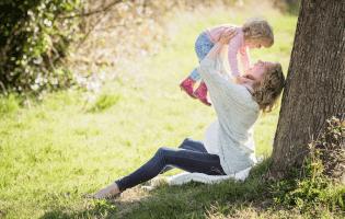 シングルマザー(シンママ)のための海外親子留学?