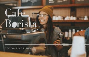 海外カフェ・バリスタで働く!英語+転職キャリア留学!