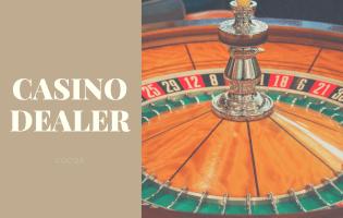 海外でカジノディーラーを目指すカジノ留学とは?