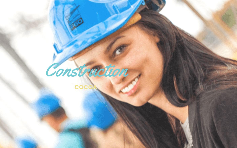 建築・建設技術者が英語?キャリア留学で年収アップ!のイメージ