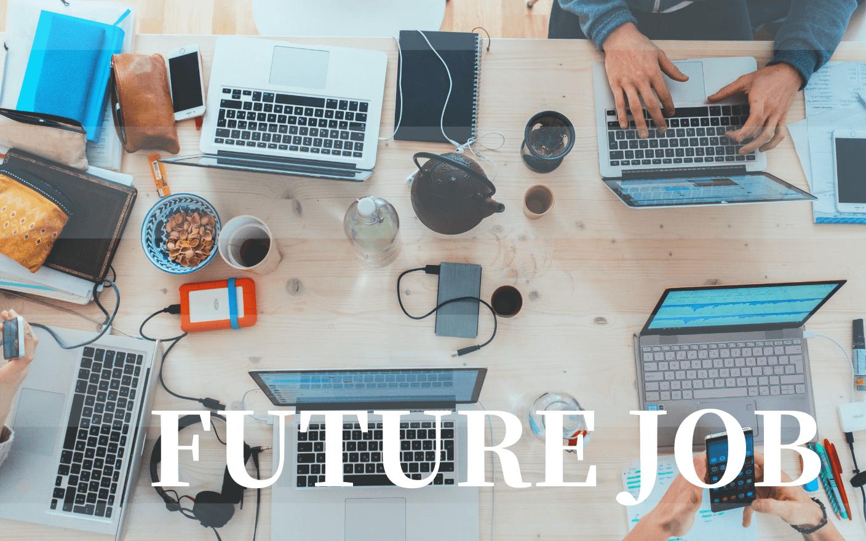 将来なくなる仕事と留学でのキャリアアップを知る!のイメージ