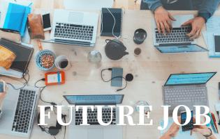 将来なくなる仕事と留学でのキャリアアップを知る!