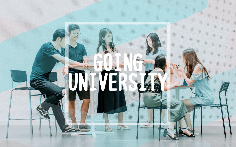 社会人留学で大学進学を目指す難しさとは?のイメージ