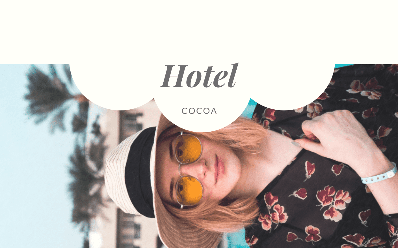 ホテル留学で外資系ホテルor転職してキャリア留学!?のイメージ