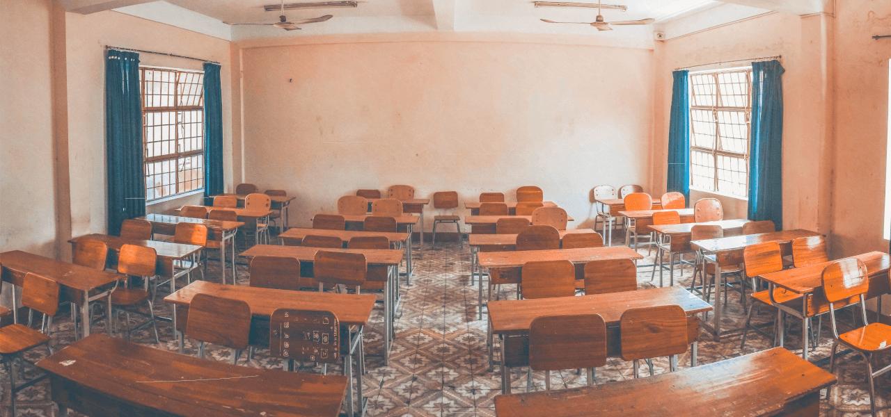 海外の学校イメージ
