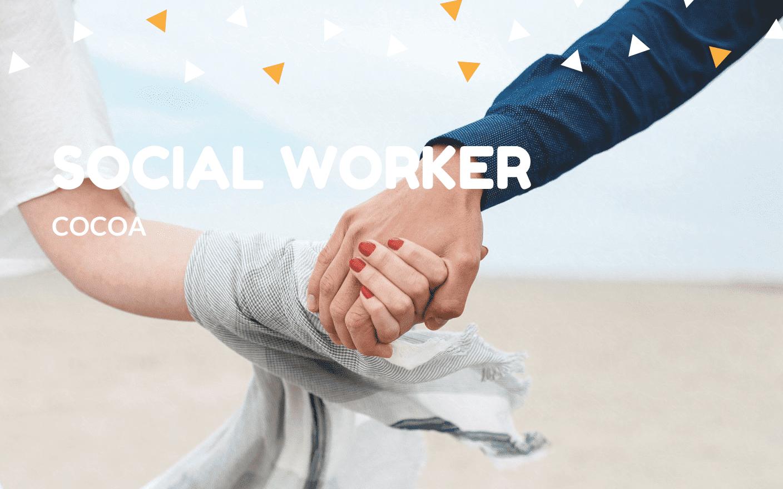 ソーシャルワーカー(社会福祉士)を海外で目指す方法!のイメージ