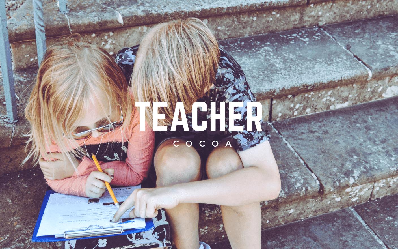 先生が留学!英語で転職・海外移住する教師留学とは?のイメージ