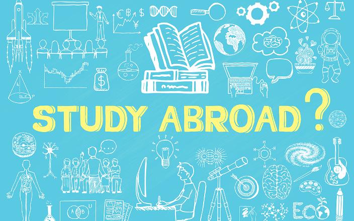初めての海外留学者のための基礎知識のイメージ