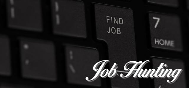 Find Jobと言うパソコンのキーボード
