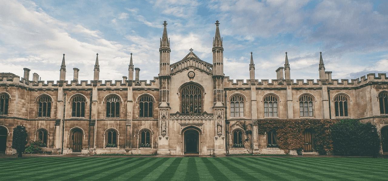 海外の大学イメージ