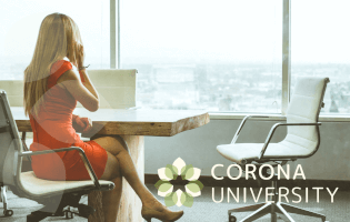 大学生がコロナで就職活動か留学を迷ったら?のメインイメージ