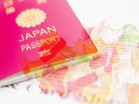学生ビザとパスポート