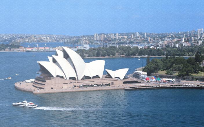 オーストラリアのワーキングホリデーが増税!!【2017年1月確定】イメージ